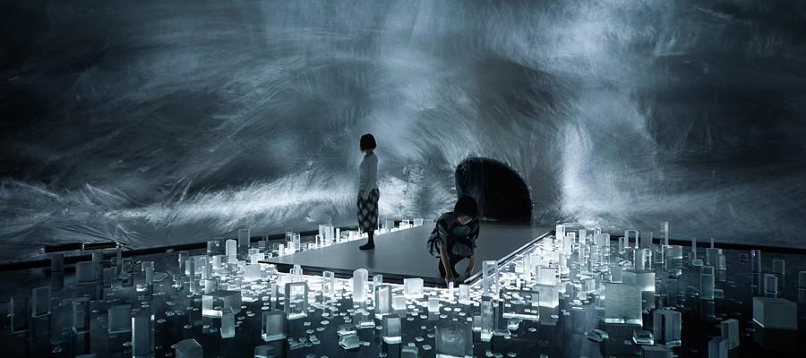 ミラノサローネ 2012 - 1 - 来場者を魅了した日本人建築家による光のインスタレーション - 1 -