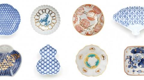 モダン和食器 - 2 -伝統とモダンが融合 暮らしに彩りを添える文様の器