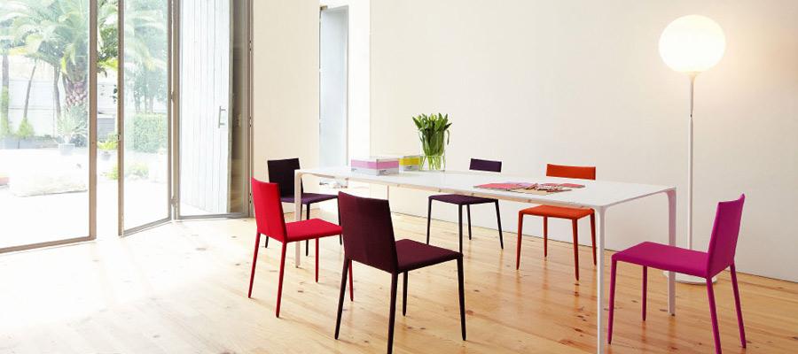 ダイニングテーブル − 2 − 上品で洗練された イタリアモダン