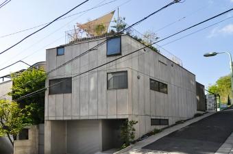 一色邸(SKY GARDEN HOUSE)