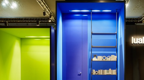ミラノ・サローネ特集2013 – 2 –ただならぬオーラを放つユニーク・デザインの世界