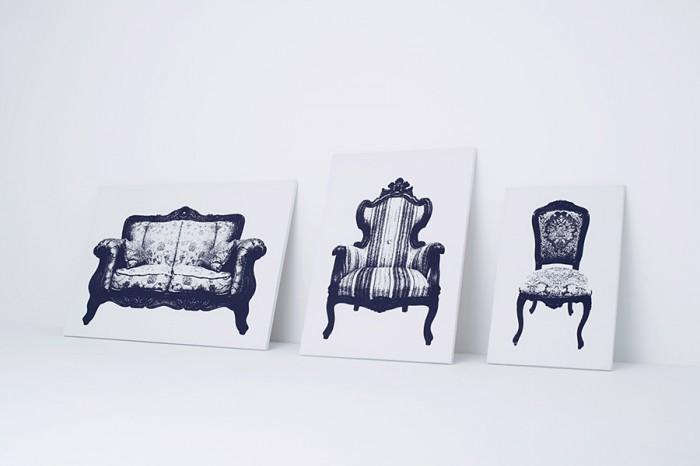 「Canvas」小野直紀&山本侑樹デザイン。