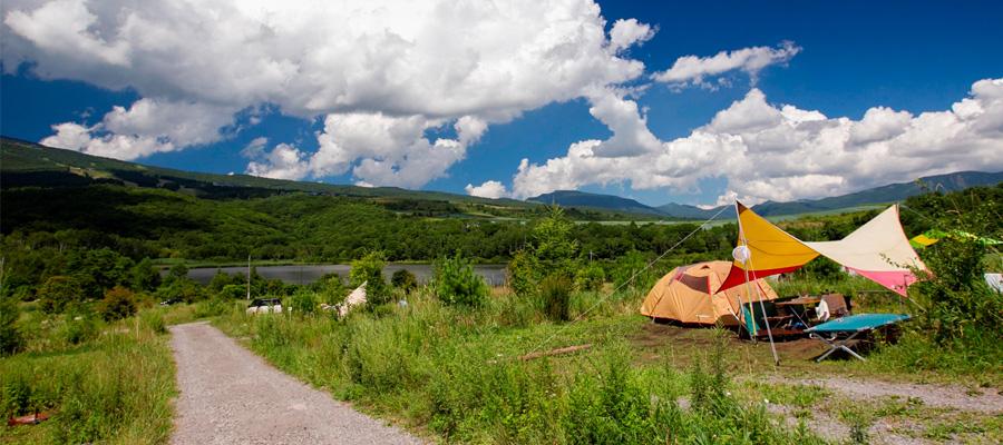 夏のアウトドア この夏のキャンプは「近場で」「便利に」