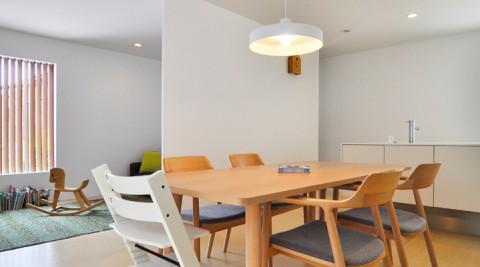 〈つづく〉ための工夫を凝らして気楽に、ポジティブに変化させられる家