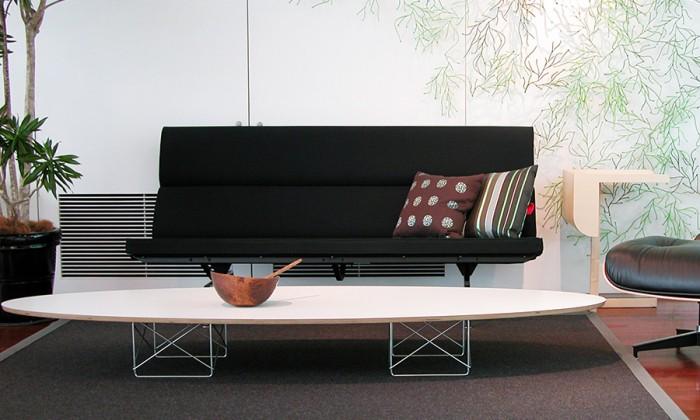 《Eames Sofa Compact》