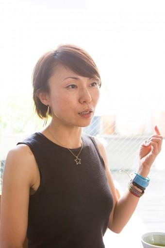 大沢早苗さんは、「めんどうくさがりやのあなたが気持ちよく暮らすゆる家事のコツ」(成美堂出版)などの著書も出版。