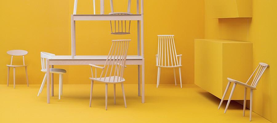 wood chair -1- 木のぬくもりが心地よいクラシックモダンチェア