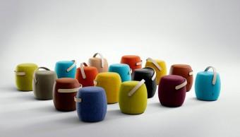 小さくてもすごい!デザインの精神が端的に表れる椅子