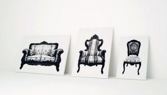 サローネ・サテライトより若手デザイナーによる注目作品