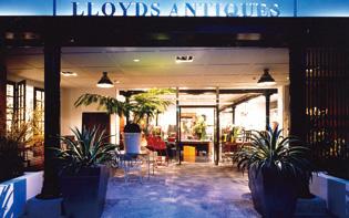 Lloyd's Antiques