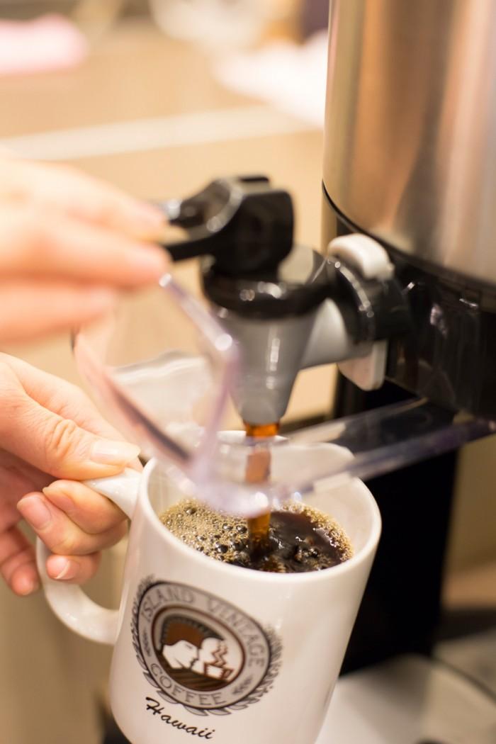 ISLAND VINTAGE COFFEE