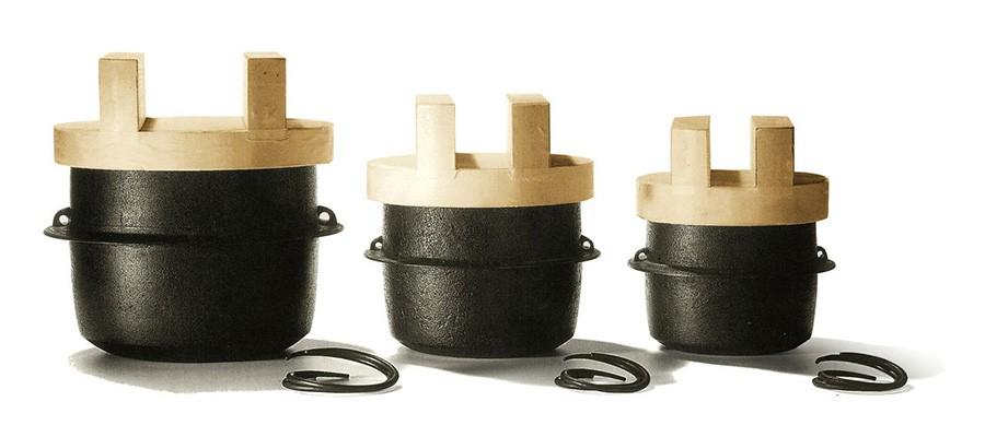 鉄器 -1-毎日の暮らしで使うモダンな伝統工芸品