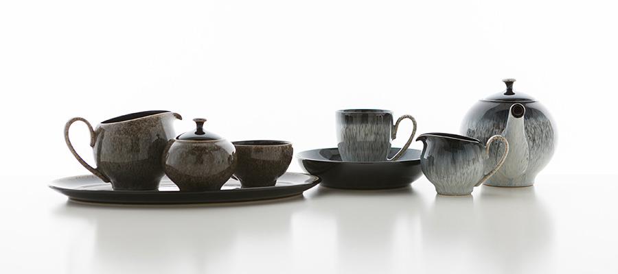Denby -1-200年の歴史を誇る 英国陶器「デンビー」