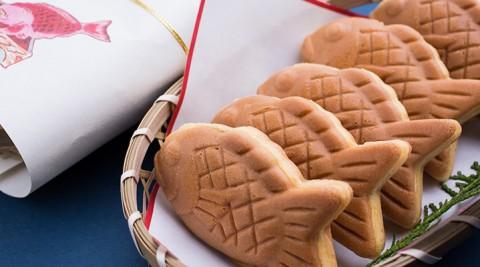 春のモダン和菓子「桃林堂」の和菓子で、春の訪れを慶ぶ