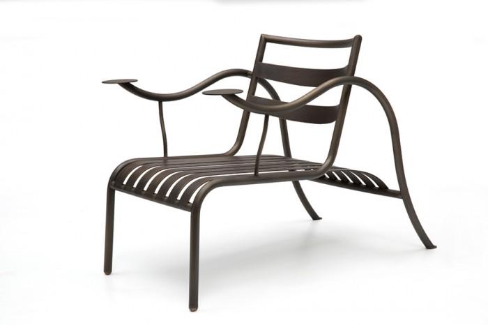 「Thinking Man's Chair」リミテッド・エディションJasper Morrisonデザイン。