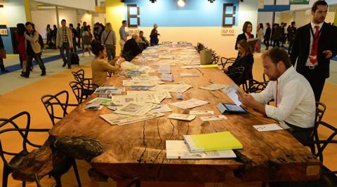 ミラノ・サローネ特集2014  -1-エコ×個性×テクノロジー木とデザインの世界