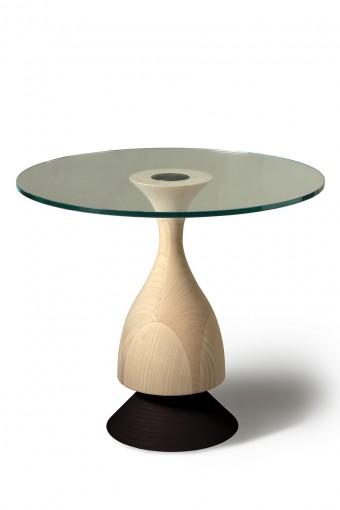 コーヒーテーブル「Dartagnan」Maurizio Durantiデザイン
