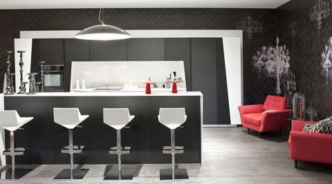 ミラノ・サローネ特集2014  -3-キッチンという小さな世界でデザインが放つ果てしない可能性