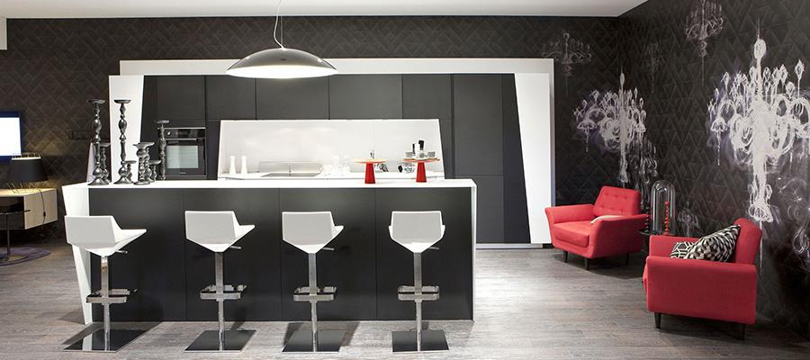 ミラノ・サローネ特集2014 - 3 -  キッチンという小さな世界で デザインが放つ果てしない可能性