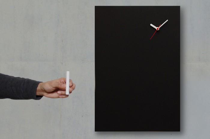 黒板の時計 W300 H450mm ¥5,600 Chamber Orchestra/バイトリコ