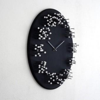 《MOCAP Clock》