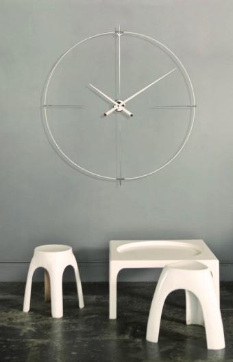 《Bilbao Clock》