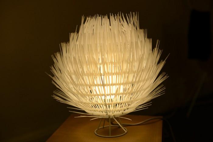 「Pumo lamp」