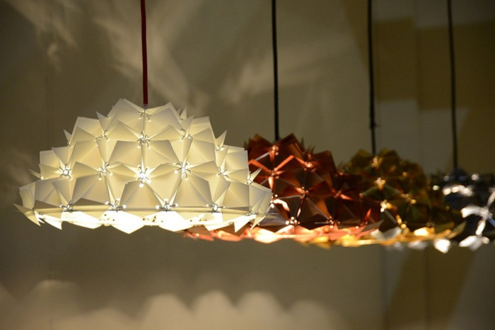 「Faceted Tactile Lights – Bijoux Lights」