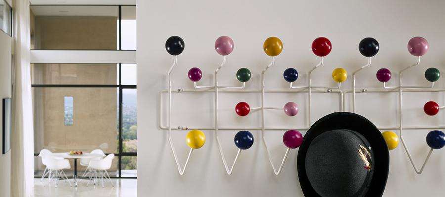 Wall Storage −2− アートを飾るように 収納を楽しむ