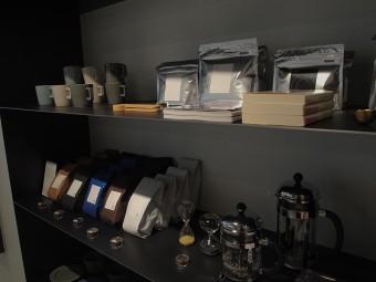 神奈川・藤沢「27 COFFEE ROASTERS」と「丸山珈琲」から「CIBONE オリジナルブレンド」が。