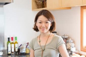 鈴木尚子さん。「SMART STORAGE!」代表。収納からファッションまでオーガナイズ。http://smartstorage.jp/