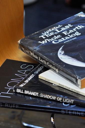 スティーブ・ジョブズも多大な影響を受けたという伝説のカタログ『whole earth catalog』。