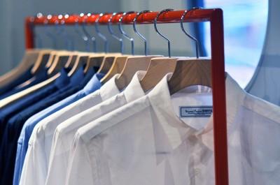 UNIVERSAL PRODUCTS定番人気のシャツ。