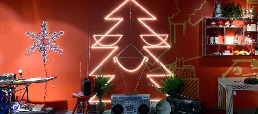 クリスマス −1−BAtoMA CHRISTMASで探す個性派ギフト&デコレーション