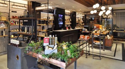 -healty&beauty-表参道に日本初の旗艦店ジョンマスターオーガニック