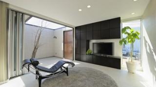 ヘーベルハウスの実例 デザインと暮らしやすさ、両方を実現した住まい