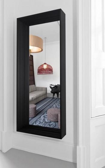《Déjà-vu Mirror》