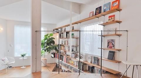 人気記事まとめ空間構成を楽しむスキップフロアの家