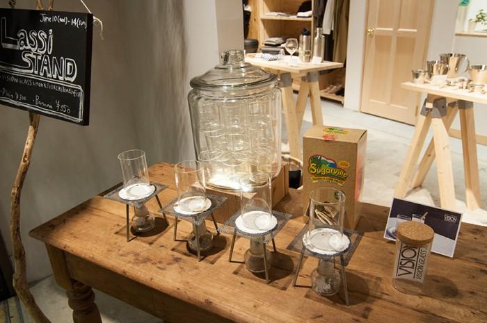 Sサイズで60g(茶碗かるめ)、LWサイズで80g(茶碗一杯分)の米が炊ける。アウトドアの使用にもぴったり。