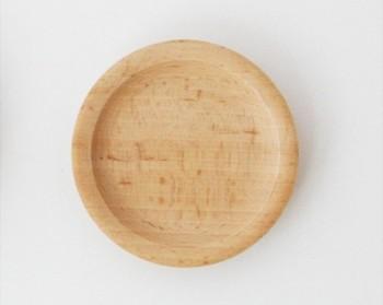 《柳宗理 Wood Plate》