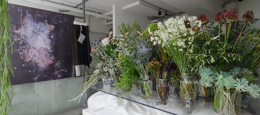 flower-1-週末限定の花屋edenworks bedroom