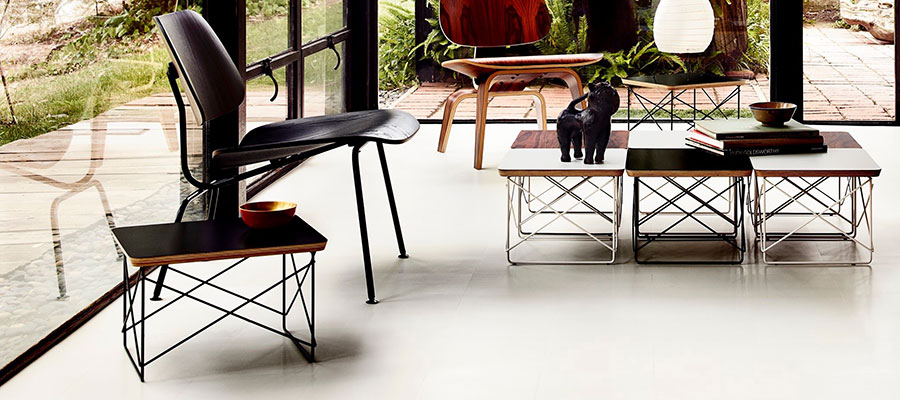 サイドテーブル -2-20世紀を代表する名作サイドテーブル