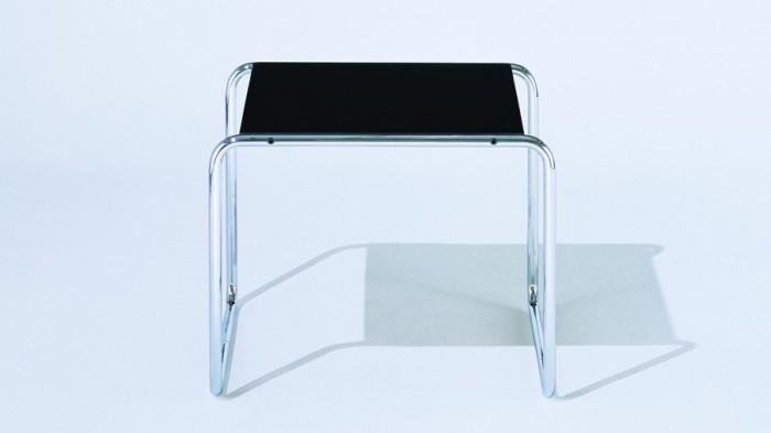 ラッチオサイドテーブル W550 D480 H450mm ¥94,000 Knoll Studio/Knoll Store 青山本店