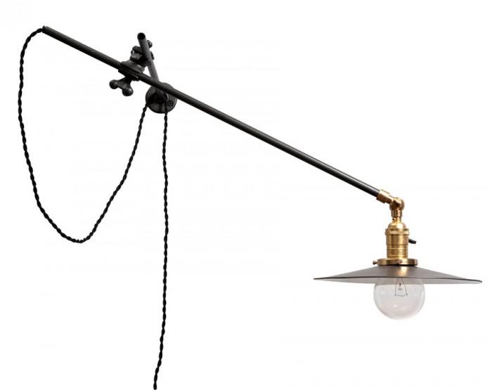 WALL LAMP W457 D610 H254mm ¥160,000 WORKSTEAD/CIBONE Aoyama
