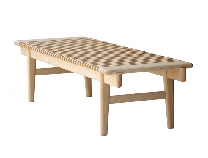 PP589 Bar Bench W1620 D520 H390 ¥390,000〜 PP Møbler(Scandinavian Living)