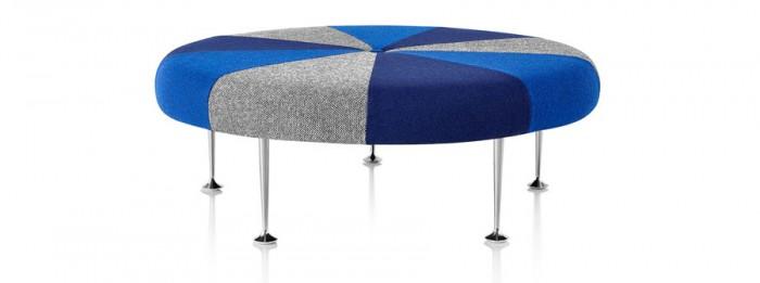 ベンチ 2 シンプルでエッジの効いたグラフィカルなデザイン Interior 100 Life