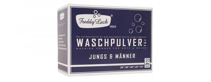 フレディ洗剤1.5kg¥2,800Freddy Leck sein Wasch salon(FreePark)