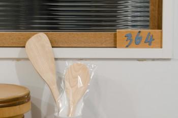 「364」の呼び方はそのまま「サンロクヨン」一年を通して使えるアイテムがそろい、毎日の食卓を豊かにしてくれる。