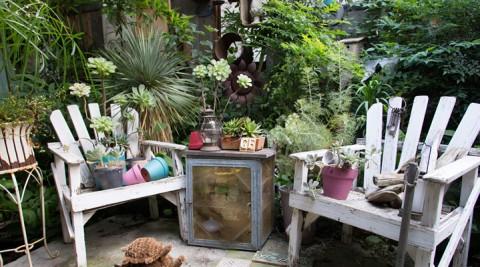 人気記事まとめ暮らしにもっと植物をグリーンで癒やされる家