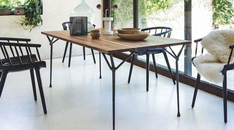 Windsor Chair −2−現代のスタイルに合わせたモダンウィンザースタイル